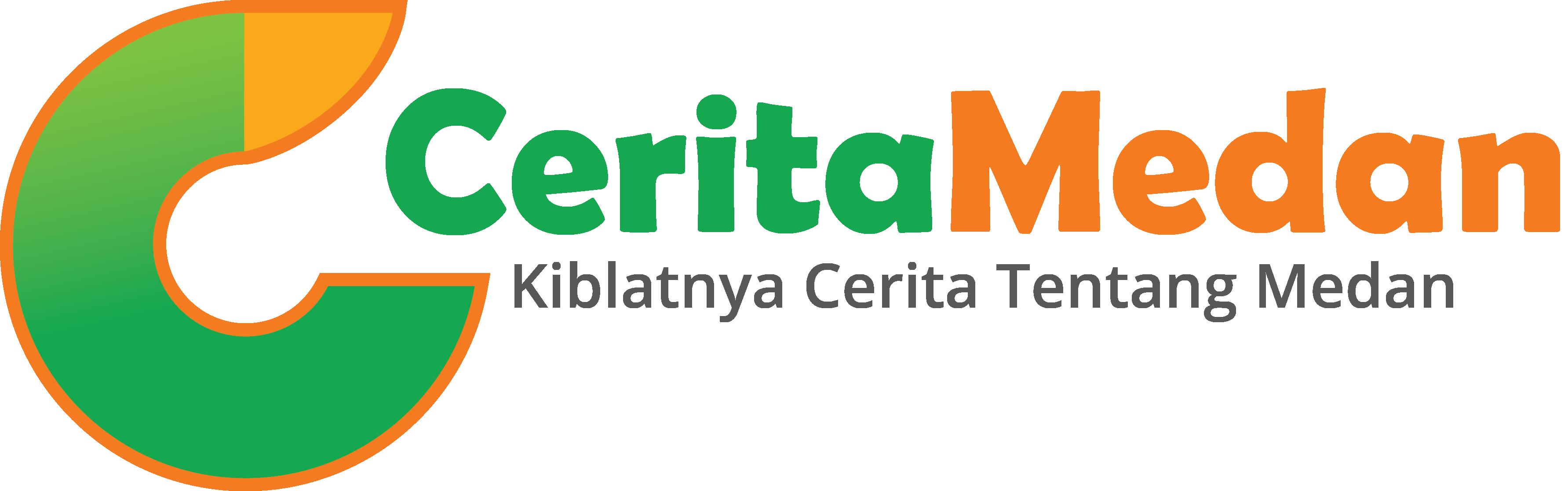 Cerita Medan Logo - PNG
