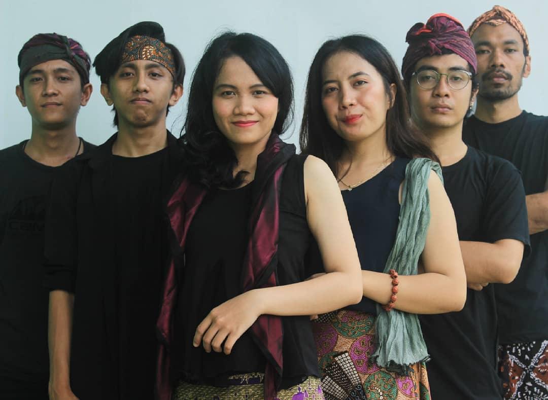 Raung Khatulistiwa Bersama Arunika di Medan Creative Hub