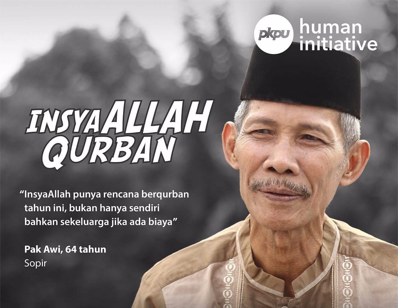 PKPU HI Targetkan 385.035 Penerima Manfaat Qurban di 2018