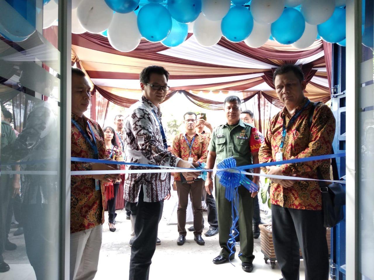 WOM Finance Tambah Kantor Cabang di Medan