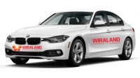 Pengunjung Wiraland Carnival, Bawa Pulang Mobil BMW Sport!