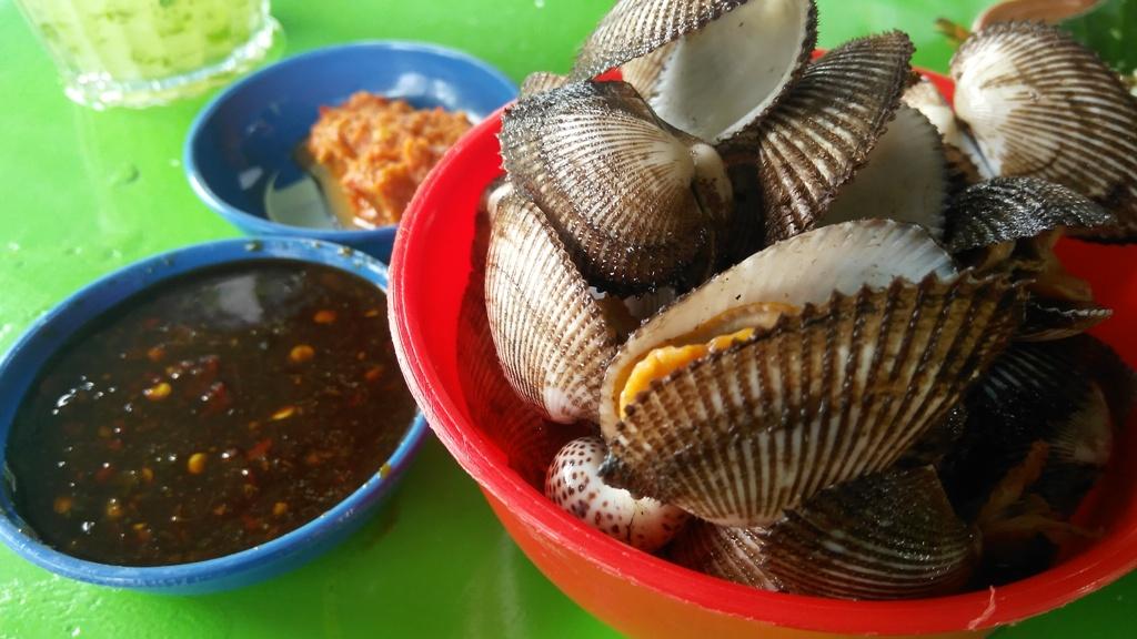 Kampung Bakau Seafood