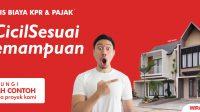 Makin Mudah Punya Rumah Bersama Wiraland
