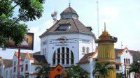 Tempat Bersejarah di Medan