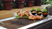 Menu Buka Puasa Highlight Ramadhan Santika Hotel Medan