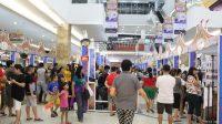 Food Carnival Goes To Binjai Supermall Kembali Hadir