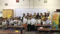 Nakula Indonesia Galangkan Gerakan Melestarikan Permainan Tradisional