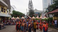 Seribuan Orang Menghadiri Malam Puncak Jong Batak's Arts Festival #5
