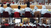 IM3 Unlimited CreativeSehatkan 12 Sekolah di Medan