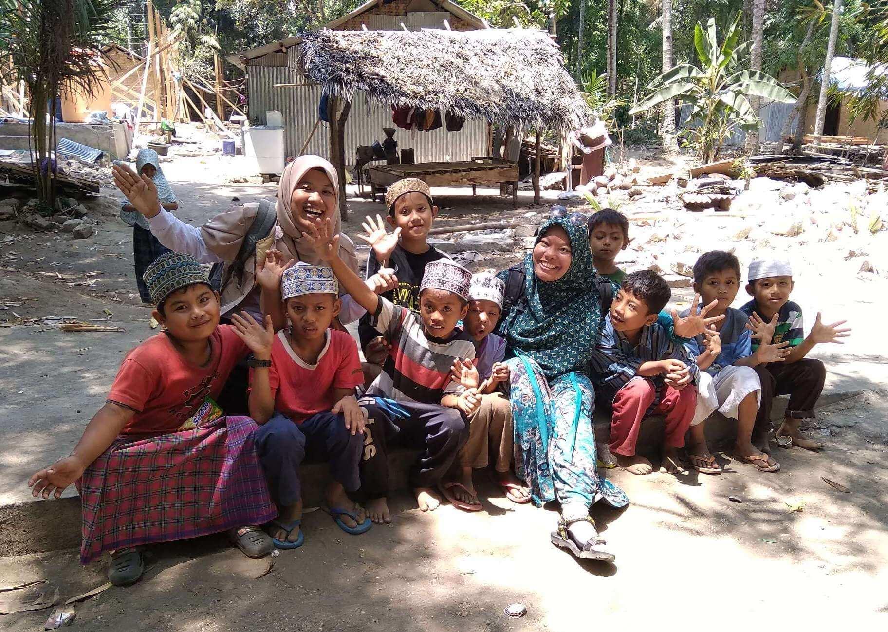 Urgensi Akta Kelahiran bagi Anak Indonesia