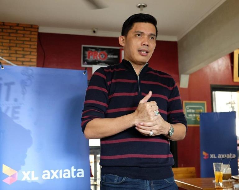 Libur Panjang Akhir Tahun XL Axiata Siap Hadapi Kenaikan Trafik Data di Sumatera