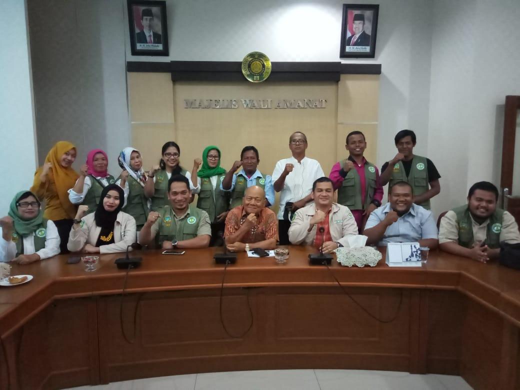 MWA USU: IPSM Para Pekerja Mulia