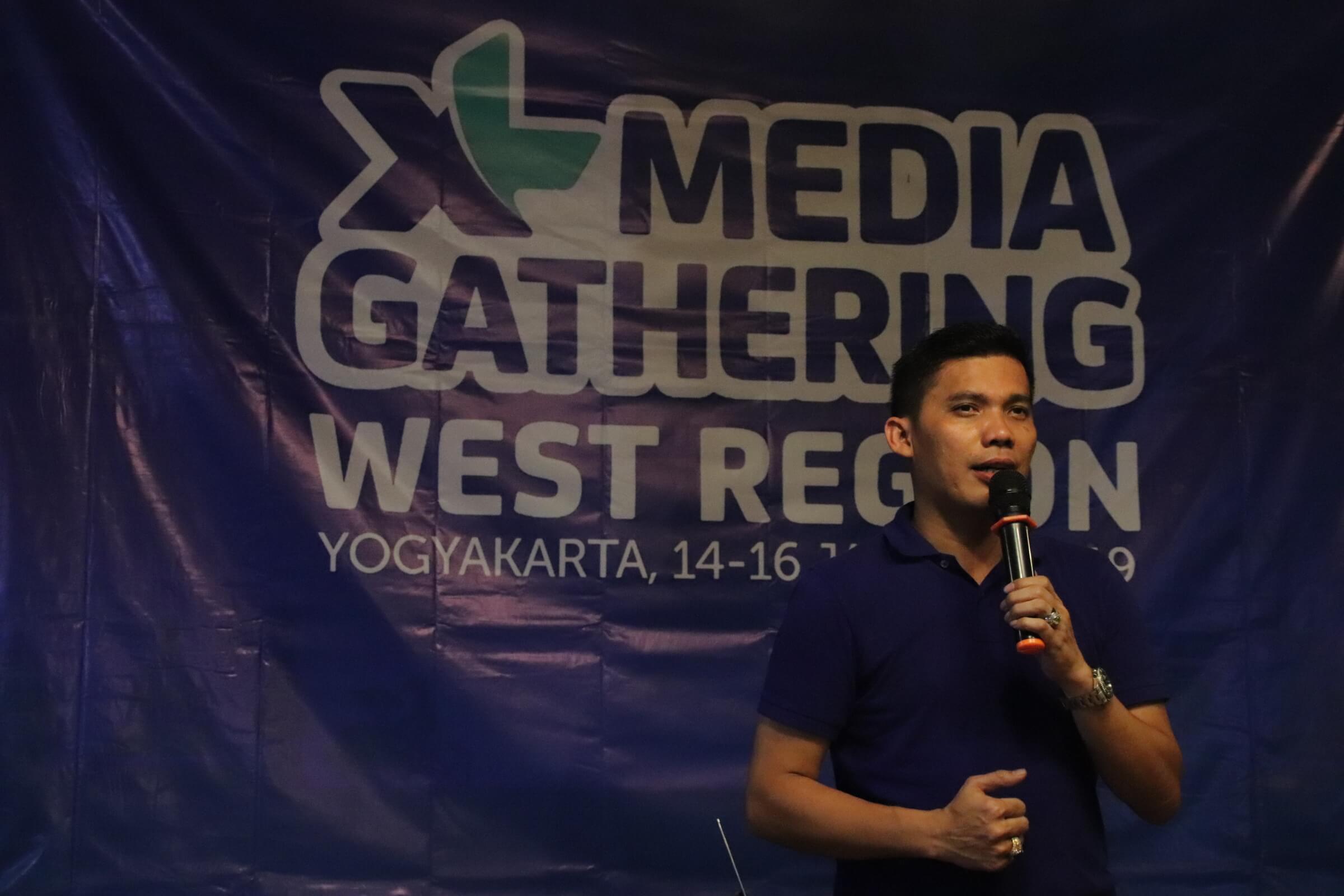 Dorong Penggunaan Layanan Data, XL Axiata Terus Perkuat Jaringan Data di Sumatera