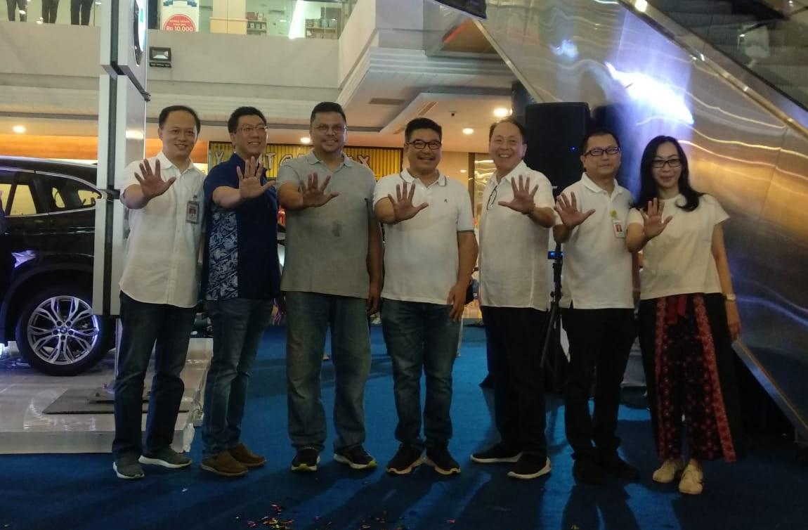 BCA Expo Medan Digelar Demi Penuhi Kebutuhan Nasabah
