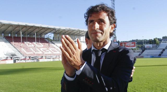 Luis Milla nuevo entrenador del Zaragoza min