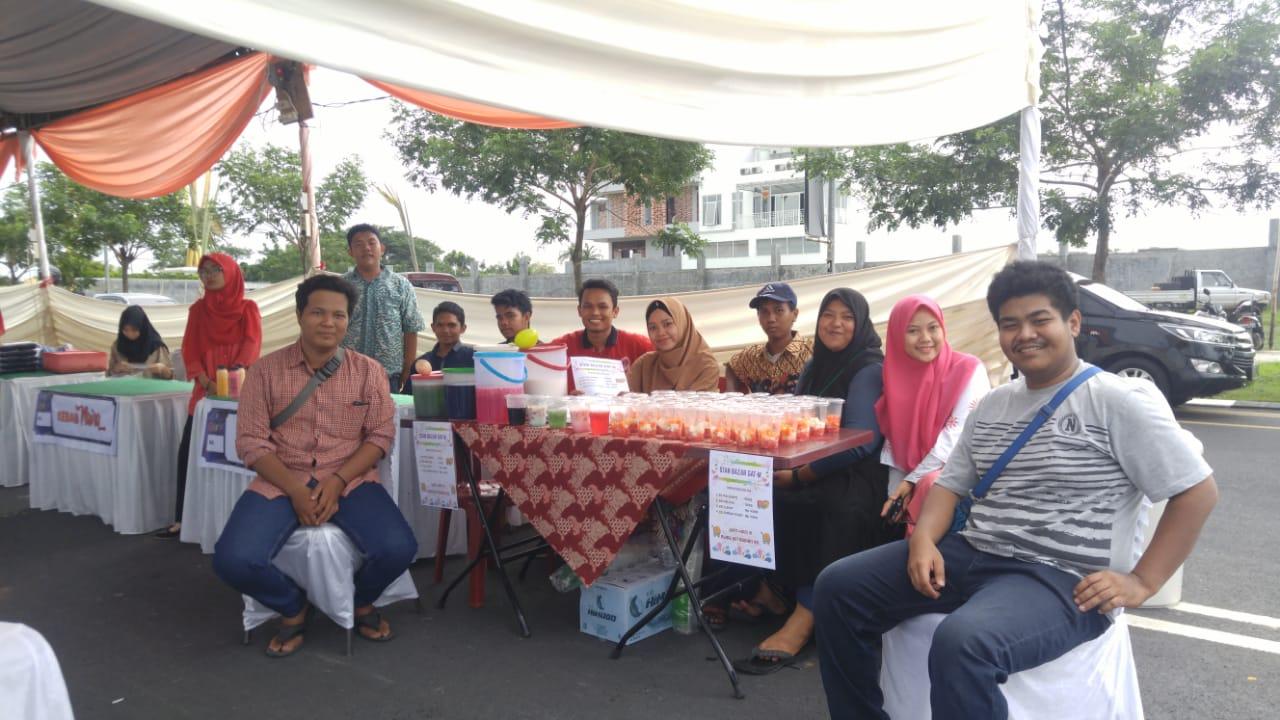 Citraland Gama City Medan Semarakkan Colorful Ramadhan Bertabur Banyak Hadiah