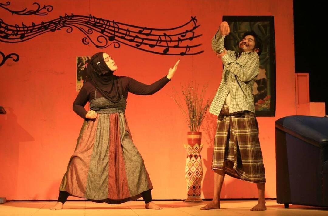 Teater 'O' USU, UKM yang Cocok untuk Kamu Para Pecinta Sastra dan Budaya Lokal