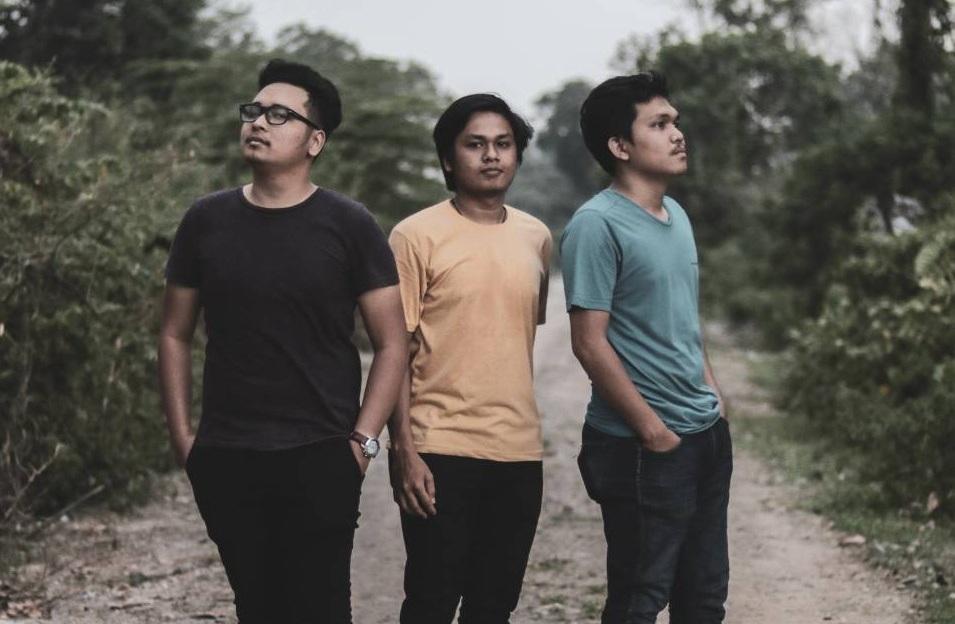 The Sugarcane Ramaikan Pasar Musik Medan dengan Genre Berbeda