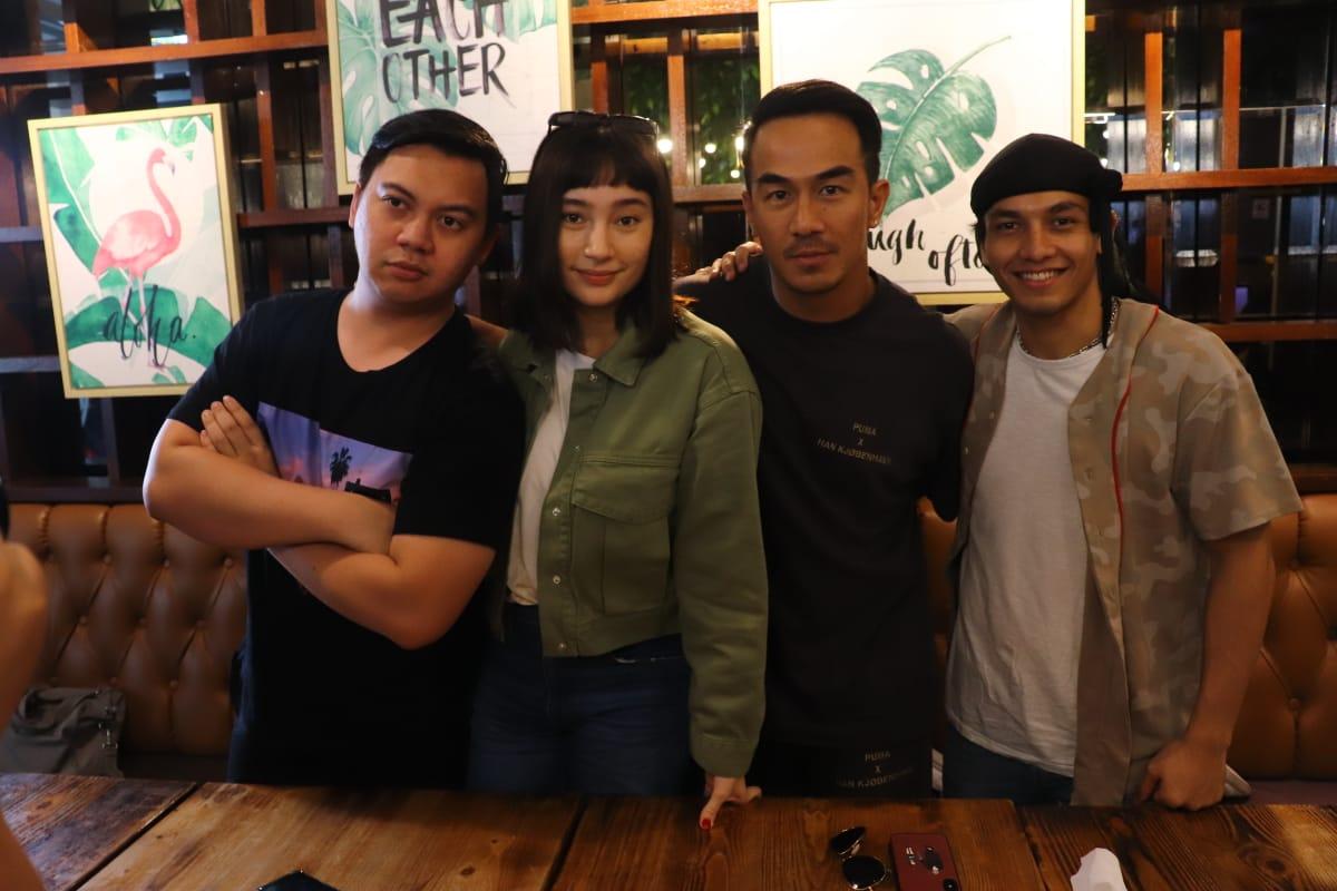 Warga Medan Nonton Duluan Film Hit & Run