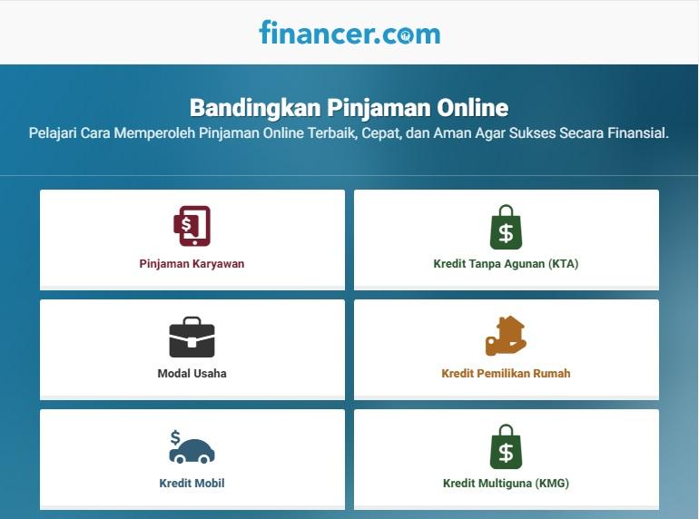 Tips Mengajukan Pinjaman Online