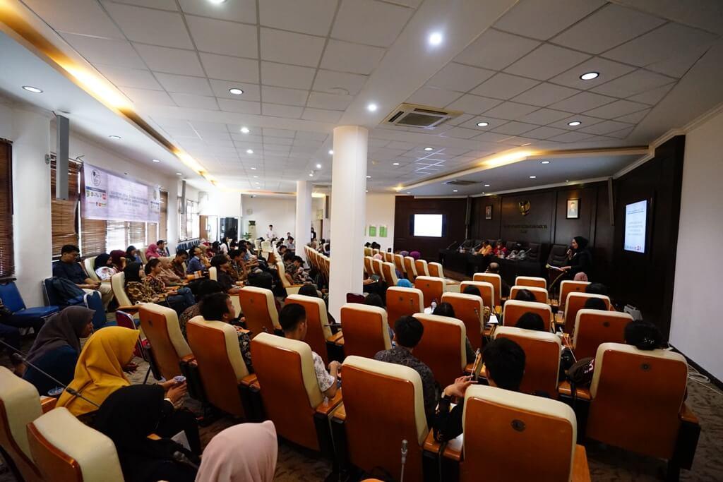 Seminar Nasional Kearifan Lokal 5 Hadirkan Pembicara dari USU dan Trisakti