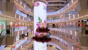 Delipark Mall Gelar Program Valentine's Day Dengan Berbagi dan Berkolaborasi