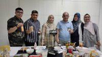 FKMI Gelar Test Food Bagi UKM Untuk Capai Standarisasi Produk