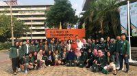 Study Tour Prodi Ilmu dan Teknologi Pangan FP USU di Thailand