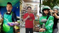 7 Local Heroes di Medan
