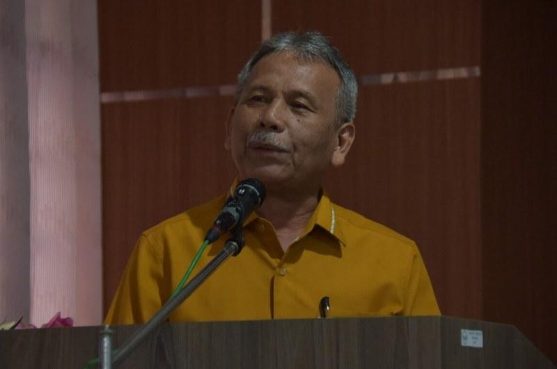 Dr. Harun Sitompul, M.Pd