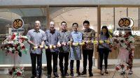 Genki Sushi Pertama di Medan