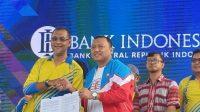 LinkAja Meriahkan Pekan QRIS Nasional 2020 di Medan