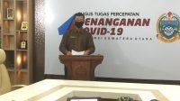524 TKI dari Malaysia Pulang Ke Sumut, Wajib Ikuti Protokol Kesehatan