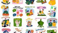 WhatsApp Hadirkan Stiker Edisi Spesial Ramadan di Indonesia