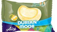 Aice Gabungkan Kreasi Kuliner yang Segar dan Unik Dalam Es Krim Mochi