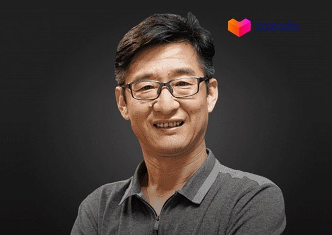 Lazada menunjuk Chun Li sebagai CEO Lazada Group