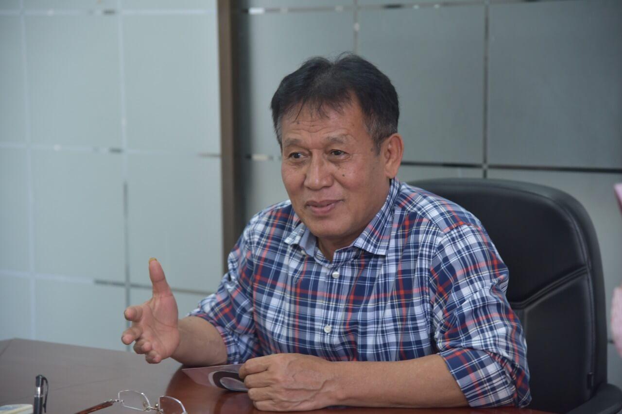 Prof. Syawal Gultom
