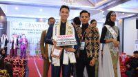 Fellix Rimba, Mahasiswa FIS Unimed Raih Juara 1 Putra kebudayaan Sumatera Utara 2020