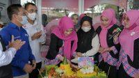 Rayakan Milad ke-4, IPEMI Sumut Luncurkan Gerobak Berkah dan Love Bakery