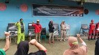 VRI Sumut, PFI Medan Teratai Rescue, STFJ, Artifacts , PPPKS, P2K Kota Medan Bersinergi dalam Edukasi Kesiapsiagaan Bencana