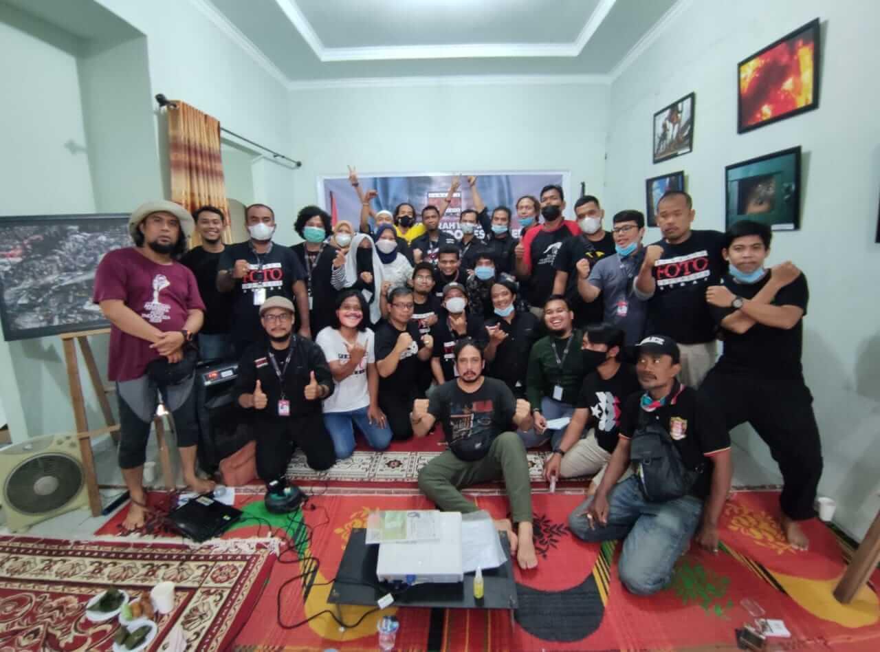 anggota aktif PFI Medan