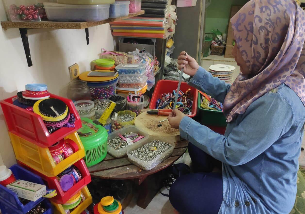 Kalung Kucing Kulakan Si Ucui oleh Nunung Nasution
