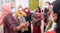 HUT ke-41 Dekranas Jadi Momentum Tingkatkan Taraf Hidup Perajin di Sumut