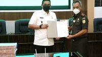Kejatisu Selamatkan Uang Pemko Medan Rp9 Miliar