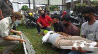 Pelatihan First Aid Untuk Pemandu Wisata dan Penggiat Alam Bebas