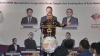 HIPMI Diajak Datangkan Investor ke Kota Medan