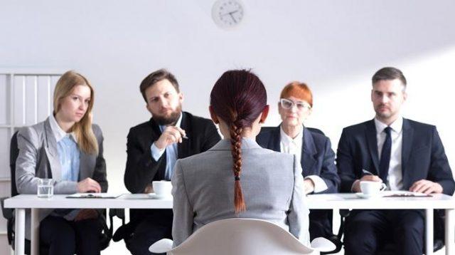Jawaban Interview Kerja yang Harus Dipersiapkan