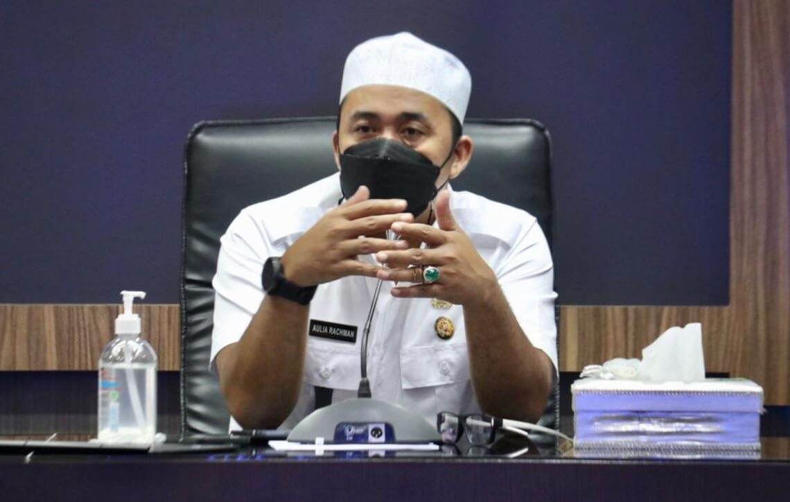 Pemko Medan akan Buat TPS Terpadu di Wilayah Utara