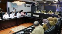 Wali Kota Ingin Bentuk Masjid yang Mandiri di Kota Medan