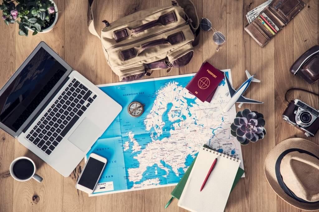 Ide Bisnis dari Hobi Traveling